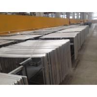 China CNC Bending Technology Aluminum Profile for Television Frame wholesale