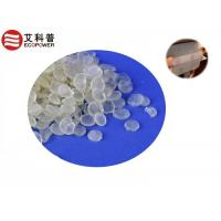 China P - 100L Water White Rosin Ester Light Color Excellent Heat Stability For Book Bonding wholesale