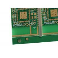 HDI High Level Fr4 PCB Printed Circuit Boards With 0.1mm Hole