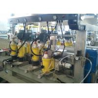 China Flat Tempered Glass Production Line Solar Panel Manufacturing Machine on sale
