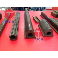 China High Pressure Structural Steel Tubing Special Steels Omega Shape Up To 12m wholesale
