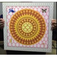 China OK3D Lenticular printing FLY-EYE 3D effect with Animation lenticular effect made by OK3D Software wholesale