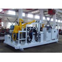 China Oil Rig Equipment Oil Well Drilling Rig Power Swivel for Workover and Drilling wholesale