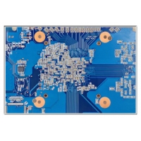 China Auto Battery PCB Assembly ENIG Thick Board- Grande 58pcba wholesale