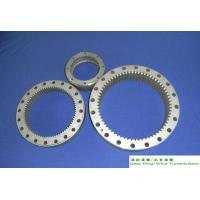 China Heavy Steel Rolled Ring Forging Flange , Planetary Gear Forgings wholesale