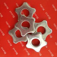 China Tungten Carbide And Steel Edco Scarifier Parts High Corrosion Resistance wholesale