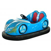 China 220V Amusement Bumper Cars Kids Ride On Bumper Car 1 year Warranty wholesale