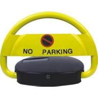 China Remote control 610 * 500 * 80m parking space barrier with alarm function in-built battery wholesale