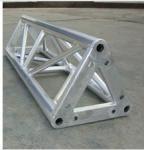China Bolt truss / Aluminum Triangle Truss Durable Roof Truss For Speaker wholesale