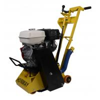 China Epoxy Concrete Floor Grooving Machine To Remove Paint From Concrete 380V 3P wholesale
