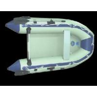 China Soft Inflatable Boat (Airdeck floor) -Di 260 wholesale