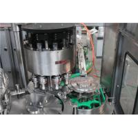 China Low Price Rotary Liquid Bottling Machine Price Water Bottle Filling Machine Manufacturer In India on sale