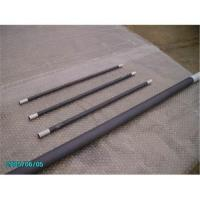 China Silicon carbide heating element on sale