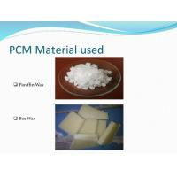 China Paraffin Wax PCM Phase Change Material PCM In Energy Storage System wholesale