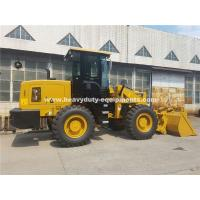Buy cheap Sinomtp 936 3tons Wheel Loader With Standard Axle And 9600kg Weight Heavy from wholesalers