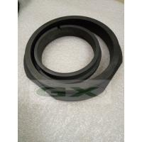 China Custom Thickness High Purity Carbon Seal Rings For Machinery wholesale