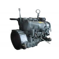 China Air Cooled High Performance Diesel Engines 10kva To 100kva 1500rpm 1800rpm wholesale