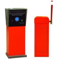 Buy cheap RS485 IC ID card Intelligent Car Parking System Management With Win2000 or XP from wholesalers