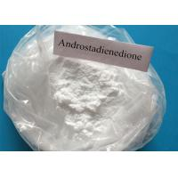 Quality Pharmaceutical Steroid Androstadienedione For Inflammation CAS 897-06-3 for sale