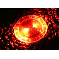 Buy cheap Compression Resistance Traffic Solar Delineator LED Cat Eye Water Proof Durable from wholesalers
