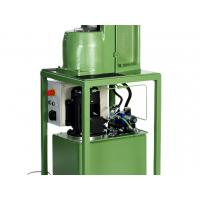 China Green Color Steel Wire Rope Press Machine 25t To 4000t Easy Maintenance wholesale