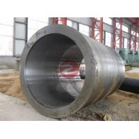 China Forged Sleeve 42CrMo4 Barrel Forging For Hydraulic System Resistance High Pressure wholesale