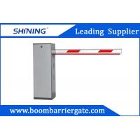 China 220V/110V 60W Electronic Barrier Gate Arm For Entrance And Exit System wholesale