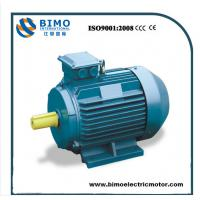 0.75 ~ 200kw Ie2 High Efficiency Tefc Three Phase Electric Motor
