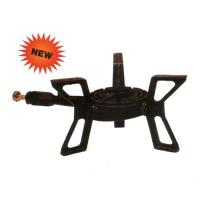 China Camping Cast Iron Gas Stove wholesale