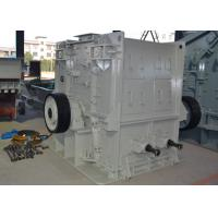 China 360 M³ / H Hammer Mill Crusher Discharge Port Adjustable Cement Crusher Machines wholesale