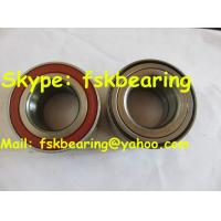 China Heavy Load DE0562LZCS34PXK244 Car Wheel Hub Bearing Double Row wholesale