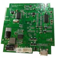 China PCBA PCB Printed Circuit Board / High Density Circuit Boards For Household Appliances wholesale