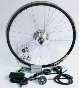 electric bike kits