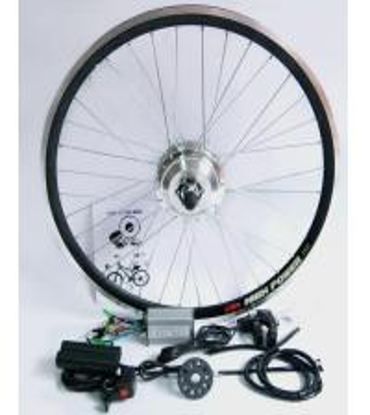 Quality electric bike kits for sale