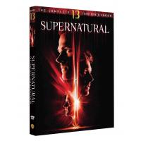 Buy cheap TV DVD Box Sets Dolby Video Supernatural Season 13 Collection from wholesalers
