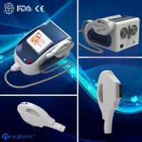 China E-light Hair Removal IPL+RF Beauty Workstation Dark Spot Remover Machine wholesale