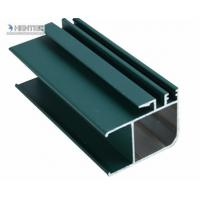China Hotel , Living room Aluminium Window Extrusion Profiles / Profile Aluminum Extrusions wholesale