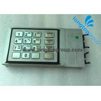Buy cheap 445-0701333 NCR Parts In ATM ASSY EPP ( S ) Bape Secure Mode 4450701608 Italy Version from wholesalers