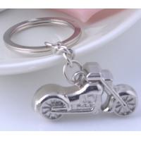 China Creative gifts personalized keychain motorcycle GX-248 wholesale