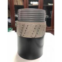 Buy cheap Natural Diamond Reamer Reaming Shell HWL Wireline Core Barrel Surface Set from wholesalers