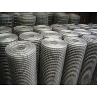 Buy cheap Stainless Steel Welded Steel Mesh , Welded Hardware Cloth For Pharmaceutical Industry from wholesalers
