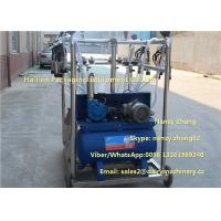 China 25L Dairy Farm Milking Machine Removable Milking Equipment For Cows wholesale