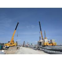 China Robot 60T - 1200T Pile Foundation Machine For Construction Piling Work wholesale