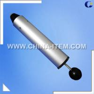 IEC60068-2-75 Spring Impact Hammer 0.14J of IK01 Single Level Impact Testing Machine