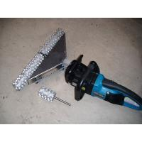 "China 20.5"" open foam insulation trimming equipment wholesale"