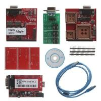 China wl programmer Full set UUSP UPA USB ecu programmer V1.3 UPA USB on sale
