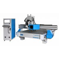 China Highlight Acrylic CNC Router Cutting Machine Auto Tool Changer Moving Gantry wholesale