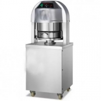 China automatic burger machine payment method donut machine my first time stainless steel materials on sale