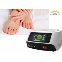 China GaAlAs Diode Laser Therapy Machine ForToenail Fungus / Onychomycosis Treatment wholesale