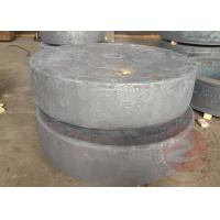 China Inner Ring Flange High Speed Gear Forging For Hydraulic Press , Alloy Steel Forging wholesale